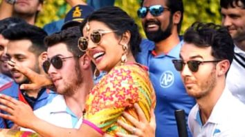 Priyanka Chopra Jonas wishes Kevin Jonas on his birthday, calls him the brother who always has her back