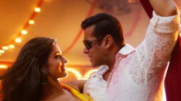 RADHE: Disha Patani says working with Salman Khan after Bharat is dream come true