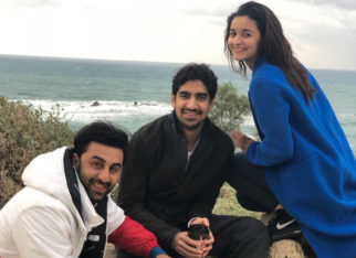REVEALED The basic PLOT of Ranbir Kapoor and Alia Bhatt's BRAHMASTRA! And it has an AVENGERS connection