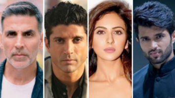 RIP Priyanka Reddy: Akshay Kumar, Farhan Akhtar, Rakul Preet Singh, Vijay Deverakonda and others demand justice for the Hyderabad vet