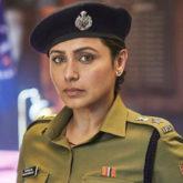 Rani Mukerji overcomes hydrophobia for Mardaani 2