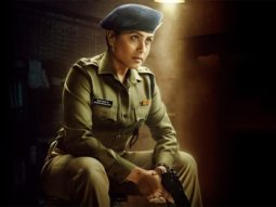 Mardaani 2: Rani Mukerji to meet India's police force and their families