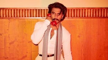 Ranveer Singh receives witty reply from Nagpur police for his caption 'What is your mobile number'