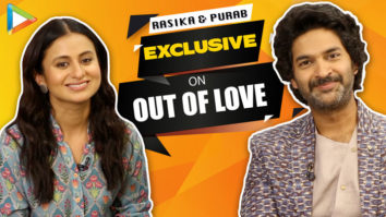 Rasika Dugal & Purab Kohli EXCLUSIVE on Out Of Love Rock On Hip Hip Hurray Criminal Justice