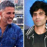 SCOOP Akshay Kumar suggested the remake of Pati Patni Aur Woh to producer Juno Chopra!