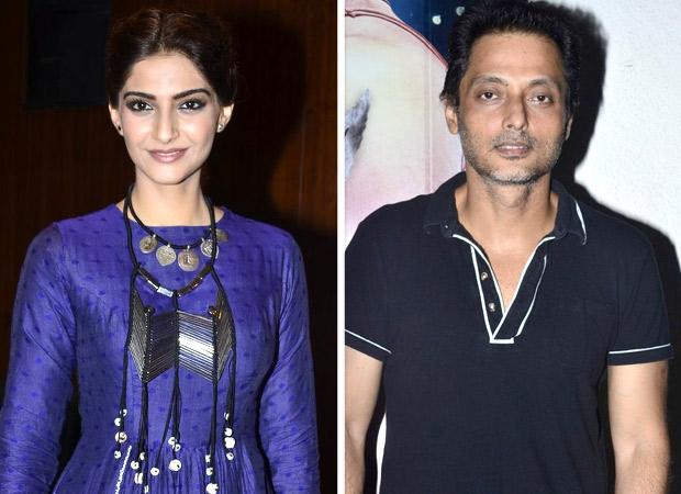 SCOOP Sonam Kapoor plays blind in Sujoy Ghosh's next