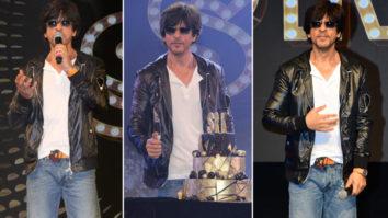 Shah Rukh Khan celebrates his BIRTHDAY with FANS at Meet & Greet SRK's BIG Announcement