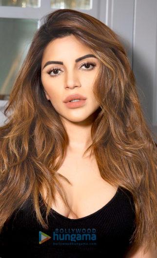 Celeb Photos Of Shama Sikander