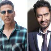 Shine on my friend Akshay Kumar tells Ajay Devgn on his 100th film Tanhaji The Unsung Warrior