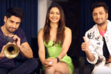 Sidharth, Riteish & Rakul's CRAZY Interview EPIC Quiz, Rapid Fire, 5 Second Challenge Marjaavaan