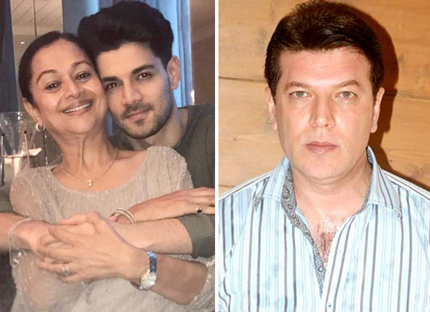 Sooraj Pancholi opens up about Aditya Pancholi's extra marital affair with Kangana Ranaut, says his mother Zarina Wahab is stronger than him