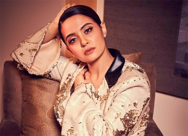 Surveen Chawla opens up on post-partum depression and how she got back in shape in six months