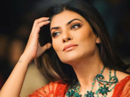 Sushmita Sen gets a birthday surprise from beau Roman Shawl and she's over the moon