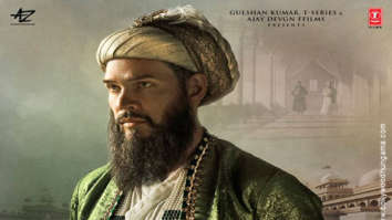 First Look Of The Movie Taanaji - The Unsung Warrior