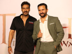 Tanhaji – The Unsung Warrior: Saif Ali Khan opens up about reuniting with Ajay Devgn after 13 years