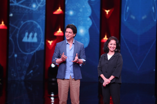 Ted Talks Nayi Baat: Shah Rukh Khan wants to know if there is life on other planets