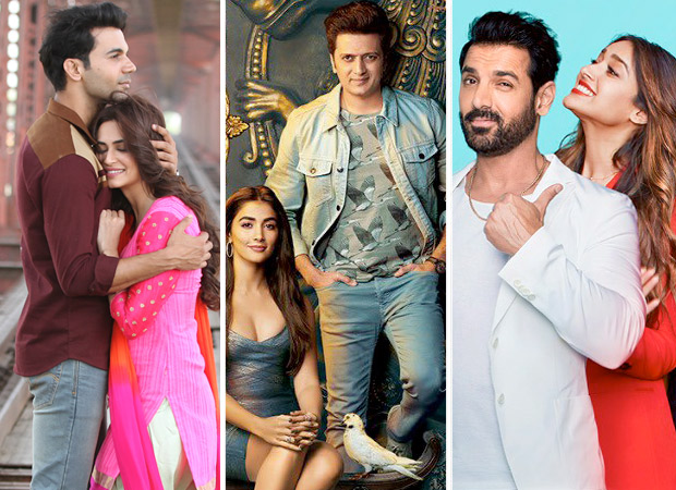 The Sequel Game Have sequels become the new success formula of Bollywood