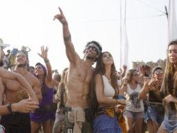 The first look of Aditya Roy Kapur and Disha Patani starrer Malang REVEALED!