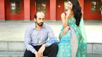Movie Stills Of The Movie Ujda Chaman
