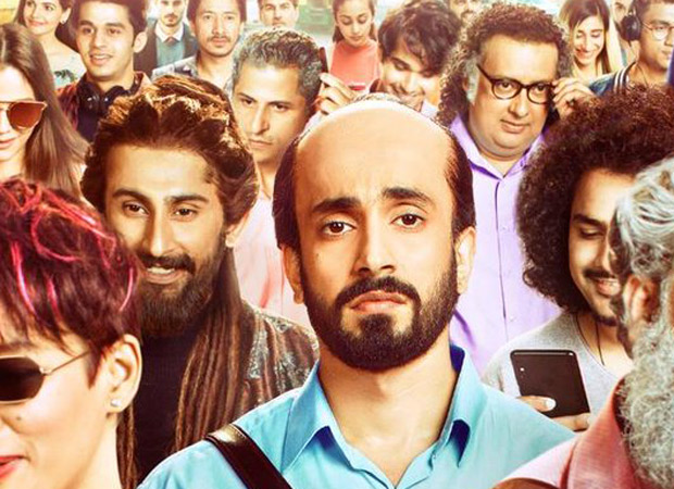 Ujda Chaman Box Office Collections The Sunny Singh starrer to open in Rs. 2-3 crores range