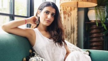 Watch Fatima Sana Shaikh opens up on what she thinks of fashion and what men need to do
