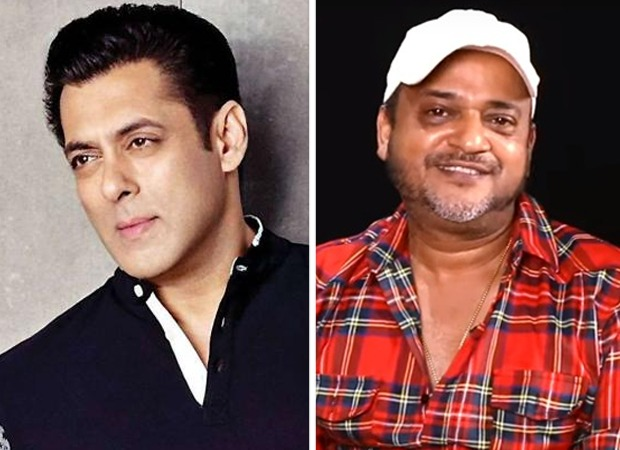 "Dabangg 3: ""Salman bhai is the person who takes the final decision when it comes to the music of the film,"" says Sajid Ali Khan"