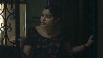Ghost Stories: Janhvi Kapoor, Sobhita Dhulipala and Mrunal Thakur's first look unveiled