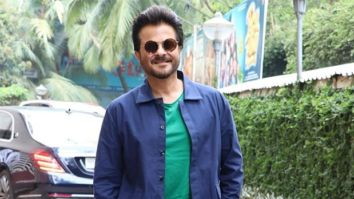 """""""You have to work hard to add freshness to it"""" – Anil Kapoor on doing comedies like Pagalpanti"""