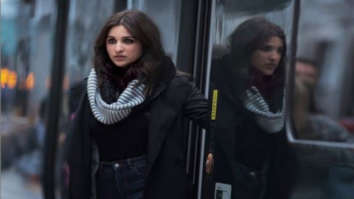 Parineeti Chopra shares gripping stills of The Girl On The Train; announces release date