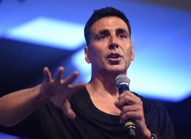 """Good Newwz: """"8 million babies have come in this world because of IVF,"""" says Akshay Kumar"""