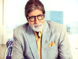 """I will never be able to repay that debt"": Amitabh Bachchan thanks fans at IFFI 2019"