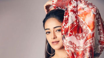 Ananya Panday was always a poser, we have proof!