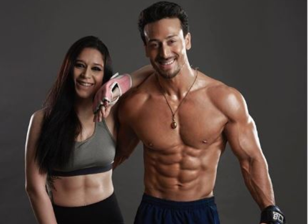 Tiger Shroff and sister Krishna all set to bring the third edition of Matrix Fight Night