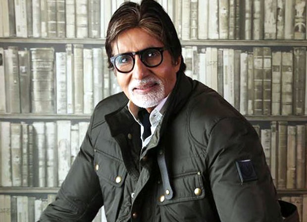 Amitabh Bachchan reveals doctors warned him to take a break from work