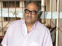 Boney Kapoor breaks down as he receives the ANR award on behalf of late Sridevi
