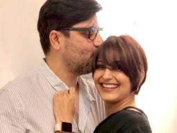 On 17th anniversary, Sonali Bendre writes the most beautiful note to husband Goldie Behl