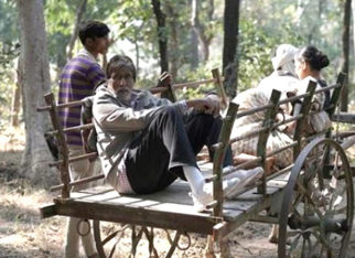 Amitabh Bachchan starrer Jhund gets copyright violation notice from Hyderabad based filmmaker