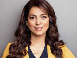 Juhi Chawla urges fans and friends to pledge trees on her birthday