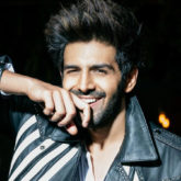 Kartik Aaryan talks about the Woh in his life