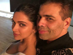 Deepika Padukone to share co-producer's credit for Karan Johar's next venture