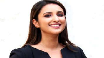 Parineeti Chopra to live in a sports stadium for 15 days for Saina
