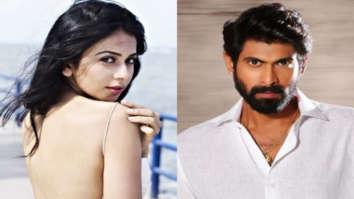 """He's been a friend since I started my film journey,"" says Rakul Preet Singh while talking about rumoured boyfriend Rana Daggubati"