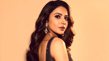 Rakul Preet Singh slaying her yoga session is the fitness motivation you need