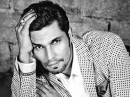 Watch: Randeep Hooda preps to take on Salman Khan in Radhe: Your Most Wanted Bhai