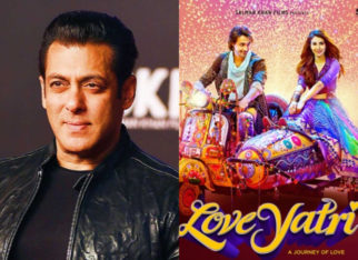 Supreme Court says no coercive action will be taken against Salman Khan over LoveYatri complaints