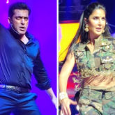 Salman Khan powered Dabangg concert in Dubai was a MASSIVE success