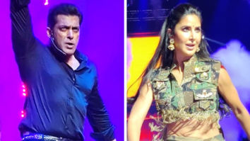 Salman Khan powered Dabangg concert in Dubai was a MASSIVE success