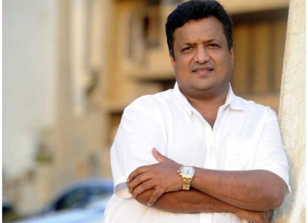 Leader of local political party disrupts shoot of Mumbai Saga; director Sanjay Gupta tweets the incident