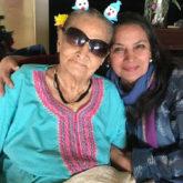 Shabana Azmi's mother Shaukat Azmi passes away at 93