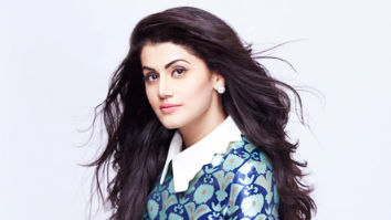"""""""I would continue to work in the South"""": Taapsee Pannu at IFFI Goa"""